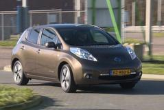 Spiegel - Nissan Leaf