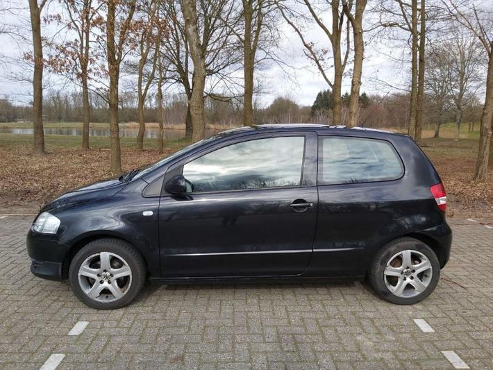 Volkswagen Fox 1.2 (2009)