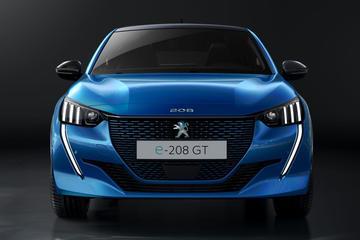 'Peugeot e-208 komst als instap-Active'