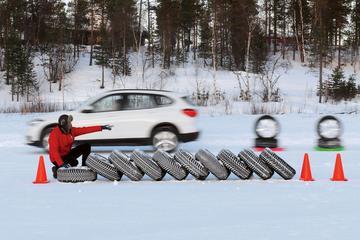 Winterbandentest SUV 2017