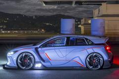 'Hyundai's N-divisie komt met eigen model'