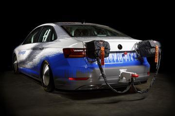 Volkswagen belicht record-Jetta