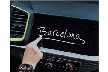 Nieuwe Audi A1 laat interieur zien