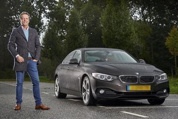Autoleven: Guido den Aantrekker