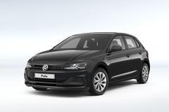 Back to Basics: Volkswagen Polo