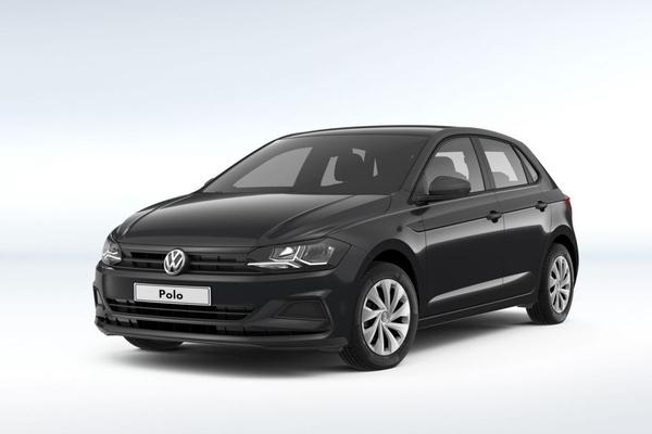 Back to Basics: Volkswagen Polo