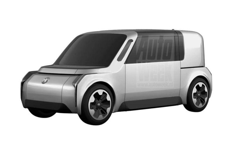 Toyota EV Concepts (202X) 29