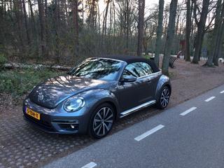 Volkswagen Beetle 1.4 TSI 160pk Trend (2014)