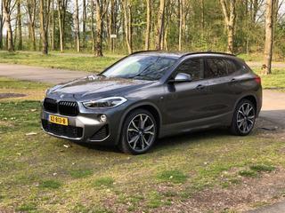 BMW X2 xDrive20d (2018)