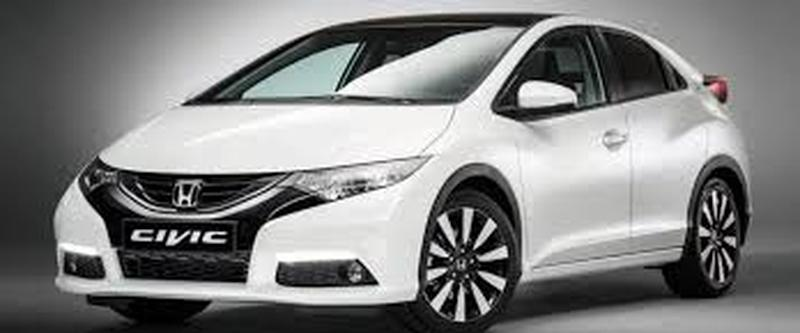 Honda Civic 1.6 i-DTEC Lifestyle (2014)