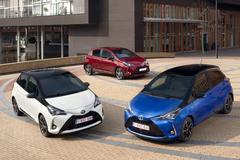 Toyota boert goed in Europa