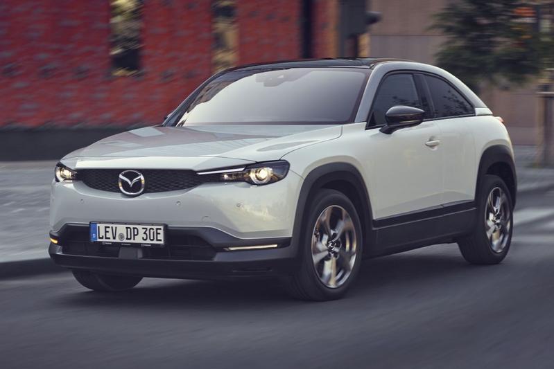 Mazda MX-30 Advantage