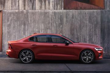Volledige prijslijst Volvo S60 bekend