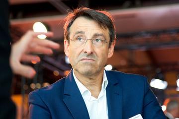 Philippe Brunet, Head of Powertrains Renault & Dacia - Interview