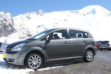 Toyota Corolla Verso 1.8 benzine Linea Sol (2004)