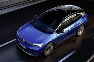 Volkswagen verhoogt investeringen EV's en software